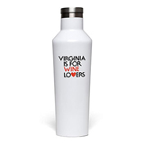 129061 - Corkcicle® - Wine Lovers 16oz Canteen - thumbnail