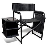 129060 - Fusion - Outdoor Lovers Luxury Folding Chair - thumbnail