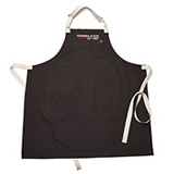 136361 - Hedley & Bennett - Food Lovers Canvas Apron - thumbnail