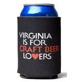 127617 - Koozie® - Craft Beer Lovers Collapsible Can Cooler - thumbnail