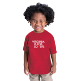 V117235 - Kids T-Shirt (Toddler & Youth) - thumbnail