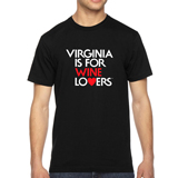VA120184 - Wine Lovers Premium T-Shirt - thumbnail