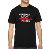 VA129031 - Mountain Lovers Premium T-Shirt - thumbnail