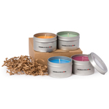 164790 - Aromatherapy Candle Set, Assorted Scents - thumbnail