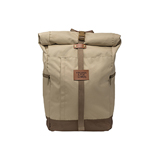 166548 - Khaki El Dorado Roll Top Backpack - thumbnail