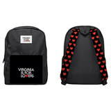 166540 - Black Oaklander Backpack - thumbnail