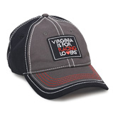 225277 - Racing Lovers Cotton Twill Hat - thumbnail