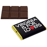 18438 - Virginia is for Lovers® 1oz Chocolate Bar - thumbnail