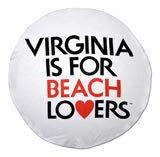 127793 - Beach Towel, Beach Lovers, Circular - thumbnail