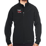 VA127785 - Black Zip Up Jacket, Marmot, Outdoor Lovers, Mens - thumbnail