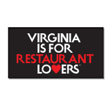 301649 - Bumper Sticker, Restaurant Lovers - thumbnail