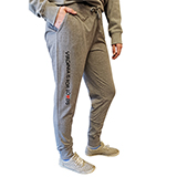 VA301785 - Women's Pewter Heather Adventure Joggers - thumbnail
